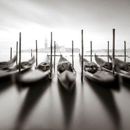 gondola study 1 | venice 2015 | b0335