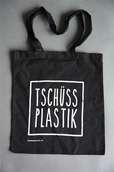 Tschüss Plastik N°3