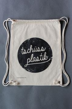 Tschüss Plastik N°2