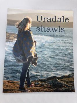 Strickbuch Uradale Shawls