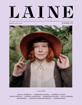 Laine Nordic Knit Life 11