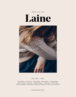 Laine Nordic Knit Life 3