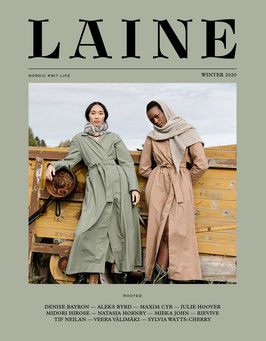 Laine Nordic Knit Life 10