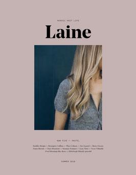Laine Nordic Knit Life 5