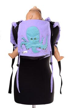 Huckepack Onbuhimo Medium-octobus