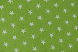 Sterne grün