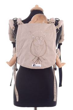 Huckepack Onbuhimo Toddler-Owl