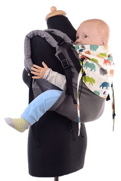 Huckepack Onbuhimo Preschooler
