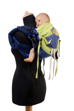 Huckepack Onbuhimo Medium-little doll