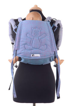 Huckepack Onbuhimo Medium-Little bear