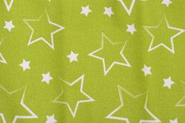 Grüne Sterne