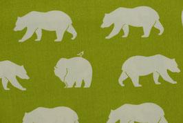 Bears green