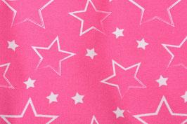 Sterne pink