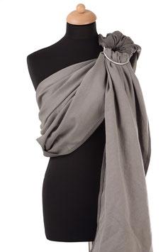 Huckepack Sling-dark grey/grey