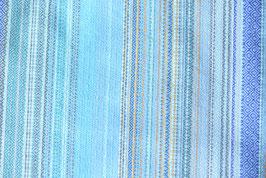 Girasol Cielo azul de ocaso