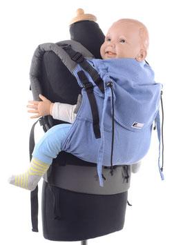 Testtrage Huckepack Full Buckle Preschooler