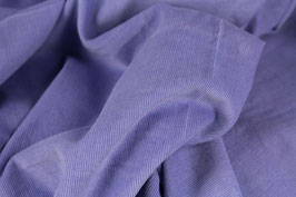 Babycord jeans flieder