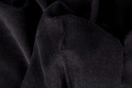 Babycord schwarz