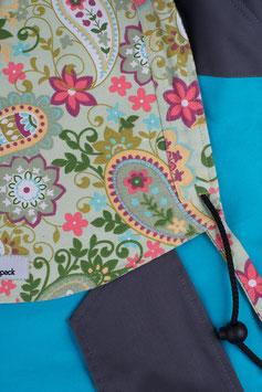 Huckepack Podaegi - floral