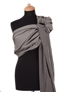 Huckepack Sling-grey/dark grey