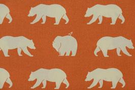 Bears orange