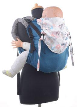 Huckepack Onbuhimo Preschooler - Auf der Sommerwiese