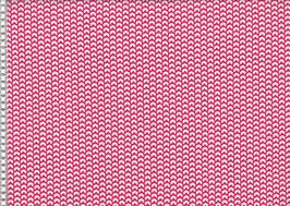 Baumwolle Webware Mini Fin by Lila Lotta Swafing exclusive, erika, Beere (0,5 m)