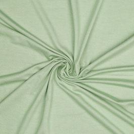 Tencel Modal Jersey - old green  / (0,5 m)