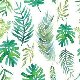 Tropicale by Fabric Editions (0,5 m)