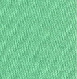 SUNNY, Baumwolle Webware, uni, mintgrün  Swafing/  (0,5 m)