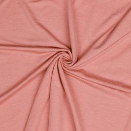 Tencel Modal Jersey - rose  / (0,5 m)