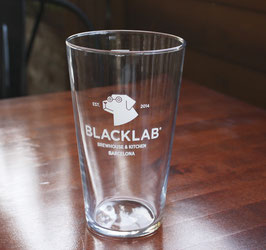 Pint Glass/ Vaso de Pinta