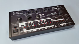 RE-303 case kit