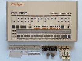 RE-909 case kit