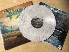 "DELIRIOUS ""Zero resistance"" Split LP"