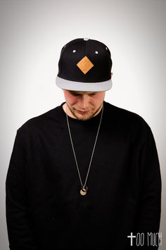 TMC Patch Snapback