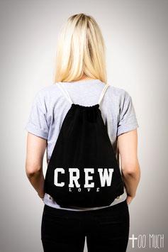 "Festival Bag ""Crew Love"""