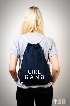 "Festival Bag ""Girl Gang"""