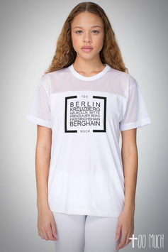"Athletic Tee ""Berlin Szene"""