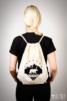 "Festival Bag ""Bear Mountain"""