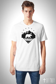 "Basic Shirt ""Bear Mountain"""