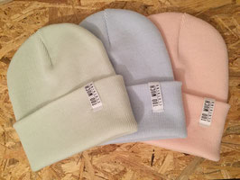 Too Much Pastell Beanie