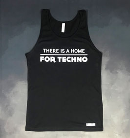 THERE IS A HOME FOR TECHNO TANK