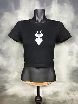 RAGNARØK LADY CROPPED SHIRT