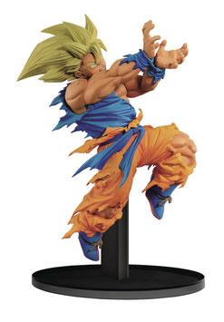Dragon Ball Z Son Goku BWFC
