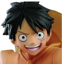 One Piece Luffy The Naked