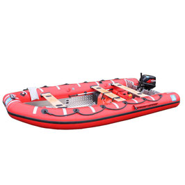 DSB Semi Rigid Rescue Boats