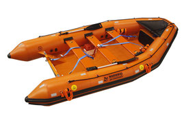 Narwhal SV-420  Rescue Boat