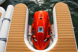 Nauti-Buoy Seabob C-Dock Voyager