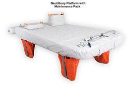 NautiBuoy Maintenance Platform